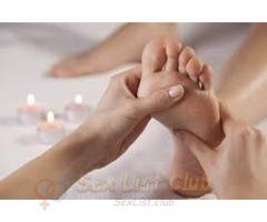 Massaggio Corpo TotaleTotal body Massage